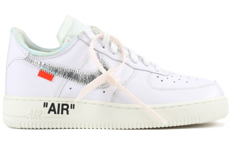 Кроссовки Nike Air Force 1 x Off White