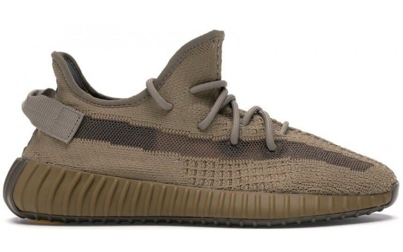 Кроссовки Adidas Yeezy 350 v2 Earth