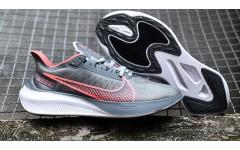 Кроссовки Nike Zoom Gravity Grey Orange