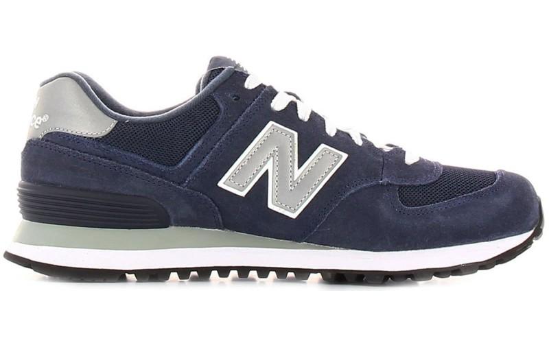 Мужские кроссовки New Balance M574NN