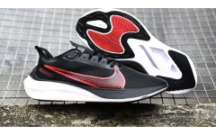 Кроссовки Nike Zoom Gravity Black University Red