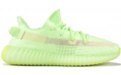 Кроссовки Adidas Yeezy 350 v2 Glow