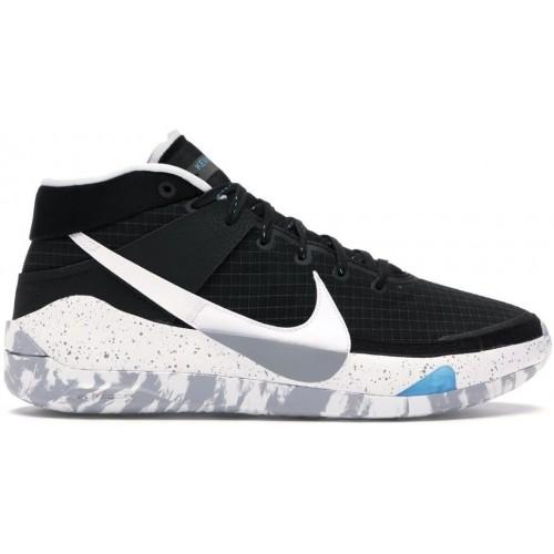 Кросівки Nike KD 13 Black Grey