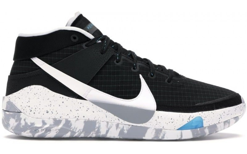 Кроссовки Nike KD 13 Black Grey