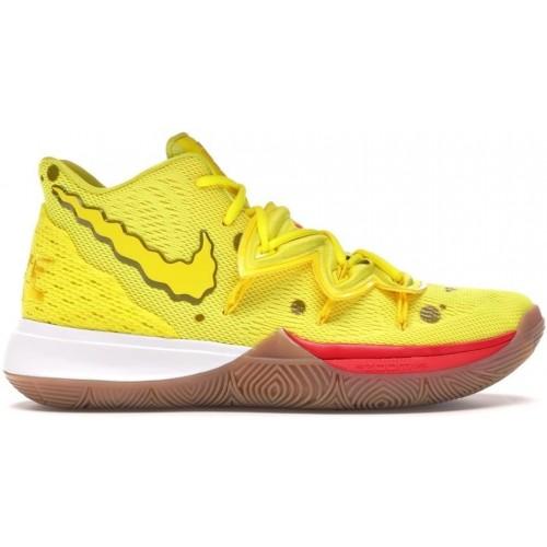 Кросівки Nike Kyrie 5 Spongebob Squarepants