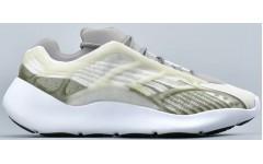 "Кроссовки Adidas Yeezy Boost 700 V3 ""Cream White Green"""