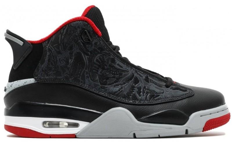 Мужские кроссовки Jordan Dub Zero