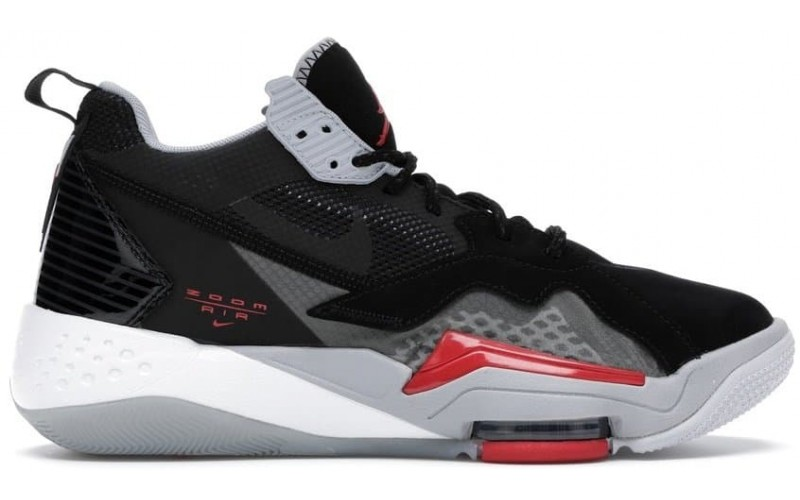 Кроссовки Jordan Zoom 92 Black Cement
