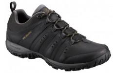 Мужские ботинки Columbia Peakfreak Nomad Waterproof BM3924-010
