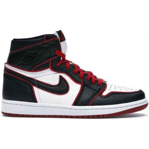 Кросівки Jordan 1 Retro High Bloodline