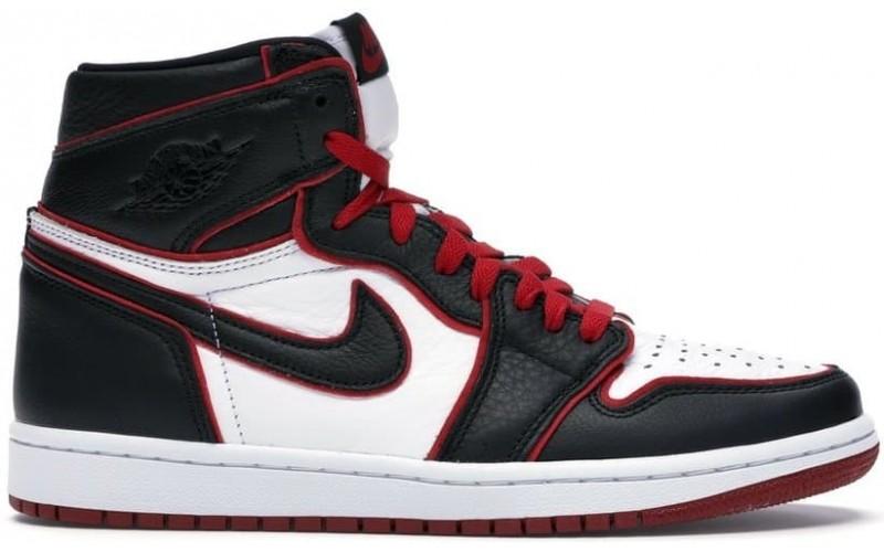 Кроссовки Jordan 1 Retro High Bloodline