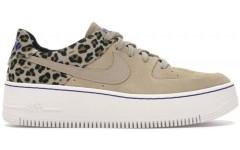 Кроссовки Nike Air Force 1 Sage Low Animal Pack