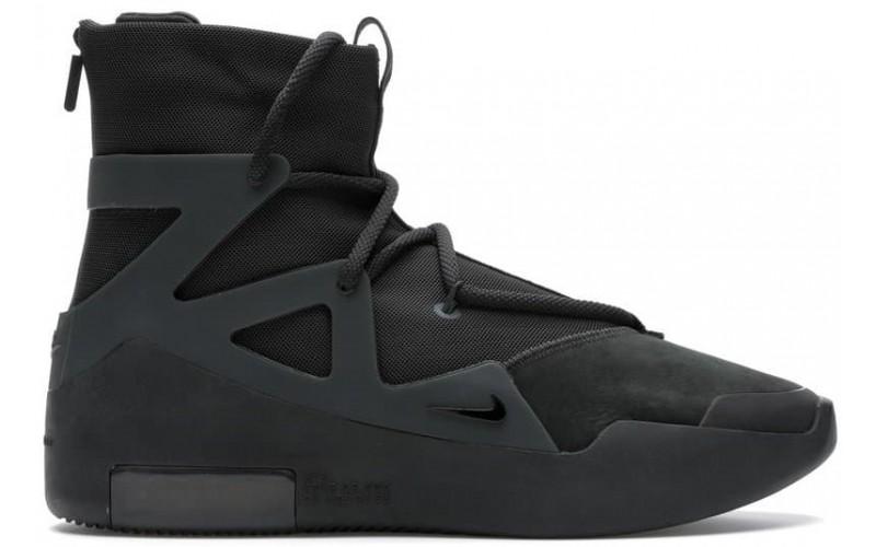 Кроссовки Nike Air Fear of God 1 Triple Black