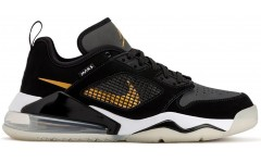 Кроссовки Jordan Mars 270 Low Black Gold