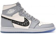 Кроссовки Jordan 1 Retro High Dior