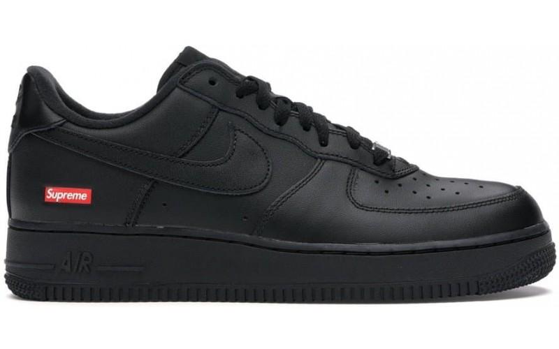 Кроссовки Nike Air Force 1 Low Supreme