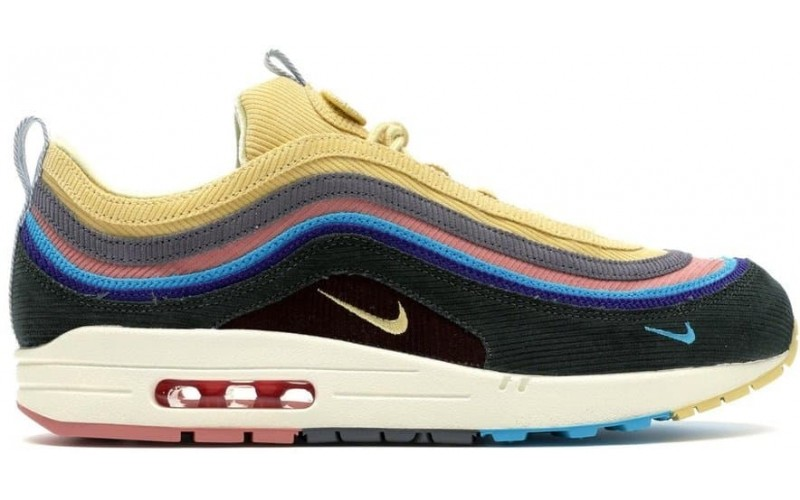 Кроссовки Nike Air Max 97/1 x Sean Wotherspoon