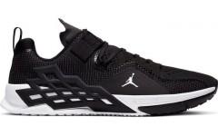 Кроссовки Jordan Alpha 360 TR Black