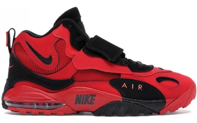 Кроссовки Nike Air Max Speed Turf University Red Back