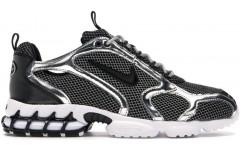 Кроссовки Nike Air Zoom Spiridon Cage 2 Stussy Pure Platinum