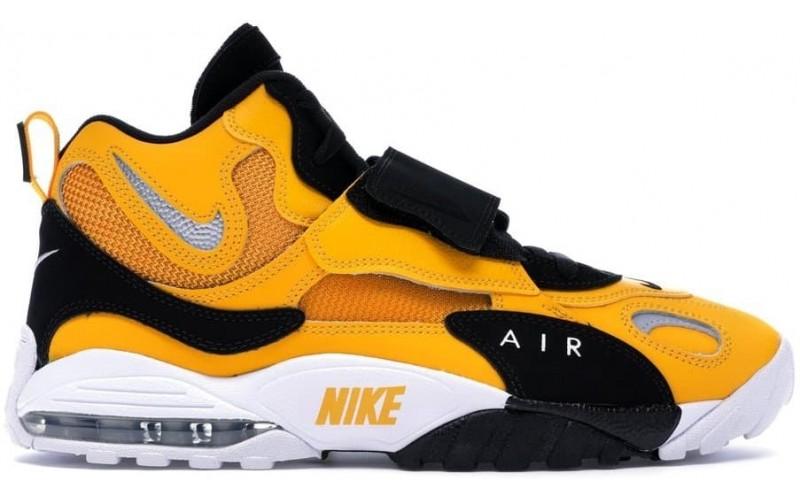 Мужские кроссовки Nike Air Max Speed Turf Steelers