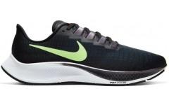 Кроссовки Nike Air Zoom Pegasus 37 Black Green