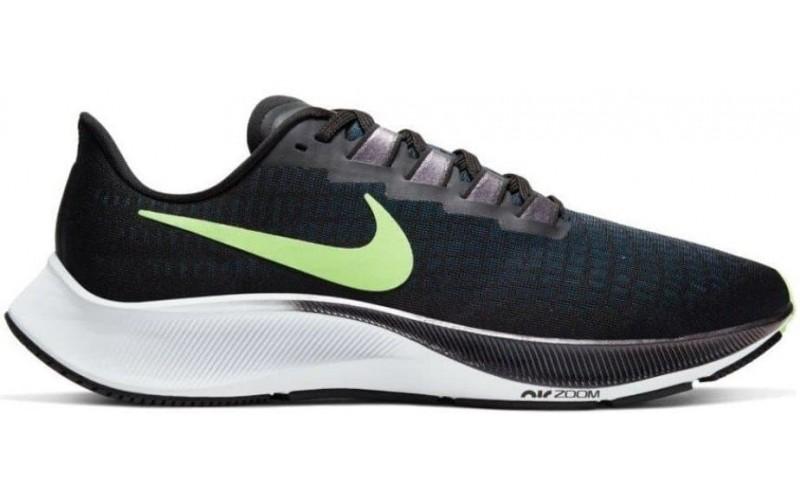 Nike Air Zoom Pegasus 37 Black Green