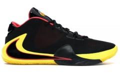 "Мужские кроссовки Nike Zoom Freak 1 ""Soul Glo"""