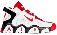 Кроссовки Nike Air Barrage Mid University Red