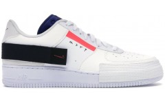 Кроссовки Nike Air Force 1 07 Low Type White W