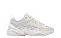 Женские кроссовки Nike M2K Tekno Phantom/Summit White AO3108-006