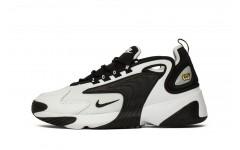Мужские кроссовки Nike Zoom 2K Black/White AO0354-100
