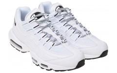 Мужские кроссовки Nike Air Max 95 White 609048-109