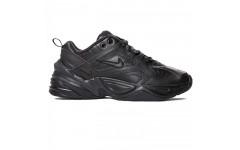 Мужские кроссовки Nike M2K Tekno Triple Black AO3108-012