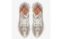 Кроссовки Nike React Element 87 Sail Light Bone AQ1090-100