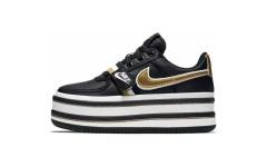 Женские кроссовки Nike Vandal 2K Black Metallic Gold AO2868-002