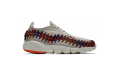 Женские кроссовки Nike Air Footscape Woven White Bone/Rainbow 874892-002