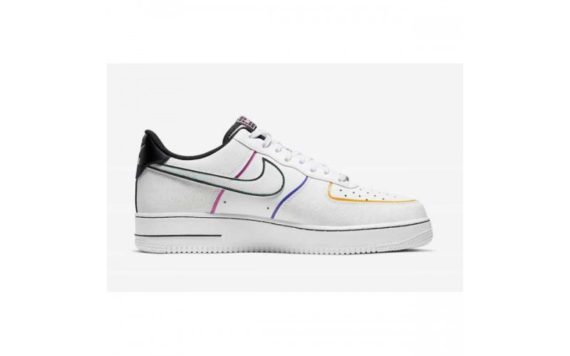Nike Air Force 1 Low Day of the Dead (2019) - CT1138-100