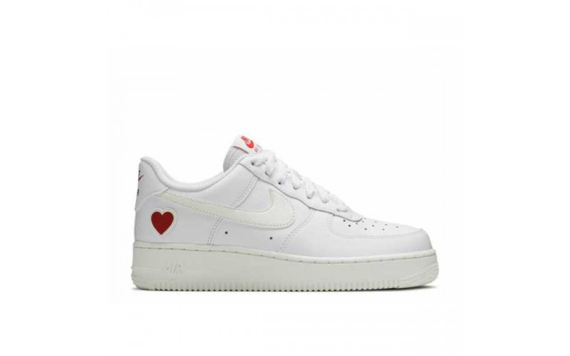 Nike Air Force 1 Low Valentines Day (2021) - DD7117-100