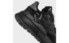 Adidas Nite Jogger Black Gray