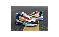 Мужские кроссовки Nike Air Max 270 React Bauhaus AO4971-002