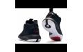 Мужские кроссовки Jordan Jumpman 2020 PF Black Red White BQ3448-007