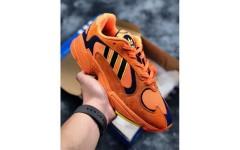 Мужские кроссовки Adidas Yung-1 Hi-Res Orange B37613