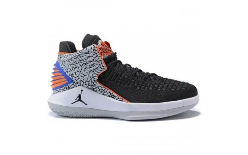 Мужские кроссовки Jordan XXX2 AA1256-003