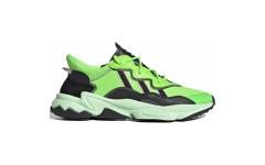 Кроссовки Adidas Ozweego Solar Green EE7008