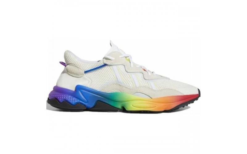 Кроссовки Adidas Ozweego Pride EG1076