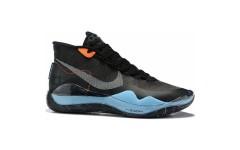 Кроссовки Nike KD 12 Black Blue AR4230-003