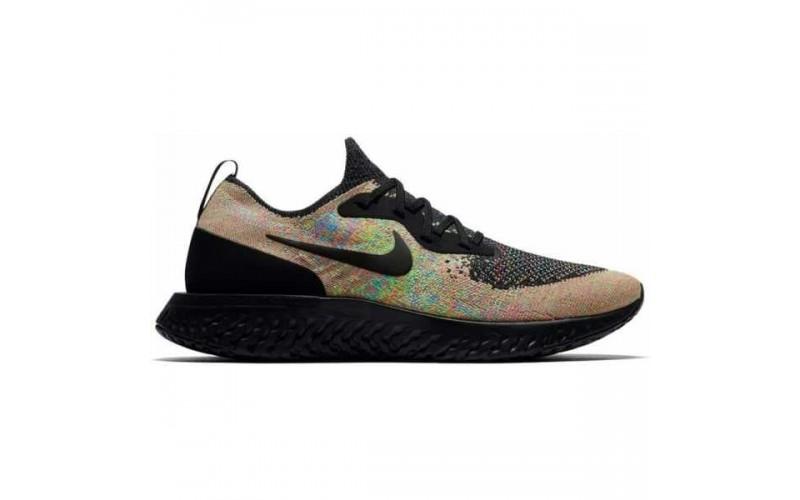 "Кроссовки Nike Epic React Flyknit ""Multi-Color"" AQ0070-003"