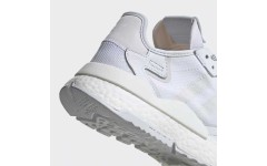 Adidas Nite Jogger White fv1267