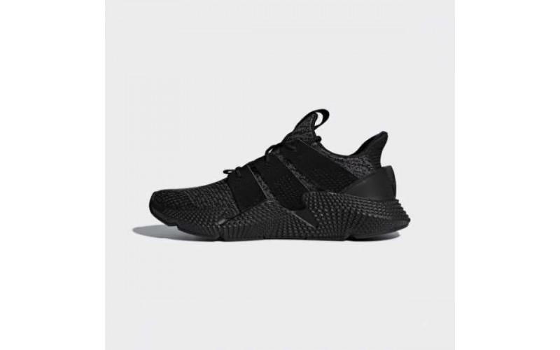 Мужские кроссовки Adidas Prophere Triple Black CQ2126